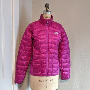 The North Face 800 Down Summit Series Full Zip S